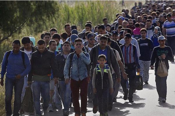Vluchtelingen: Hoe om te gaan met wantrouwen