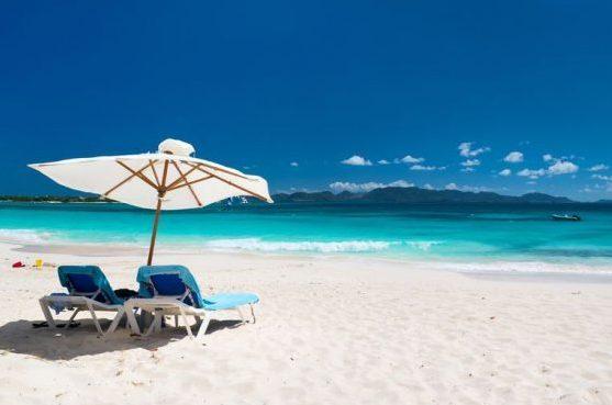 VIJF tips voor een Stressvrije vakantie