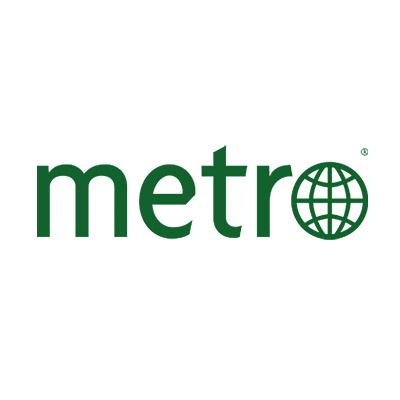 Metro Nieuws logo