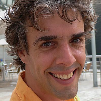 Edgar van de Ven - Edgarworks Fotografie en Ontwerp
