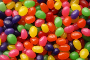 jelly-beans