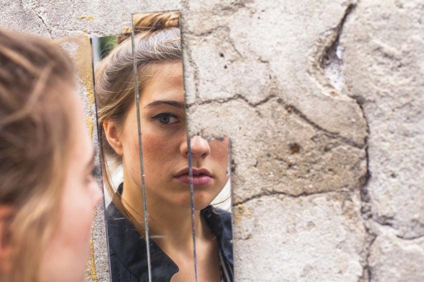 Spiegeltje, spiegeltje: Een stappenplan uit dat conflict